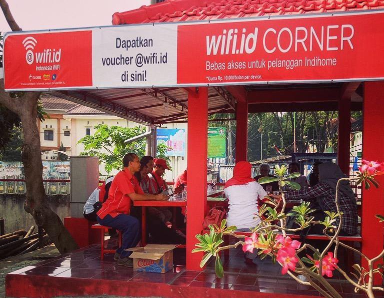 Syarat Untuk Mendaftar Bisnis Wifi Corner